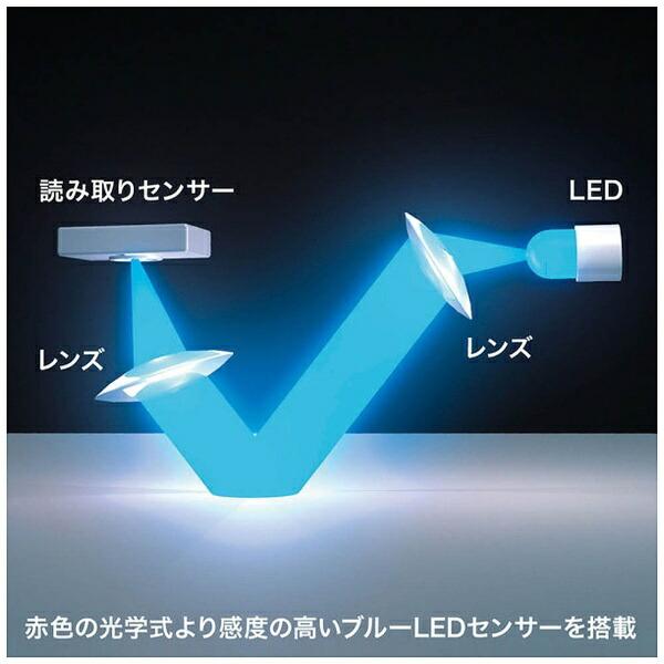 サンワサプライSANWASUPPLYマウスブラックMA-BTBL29BK[BlueLED/無線(ワイヤレス)/3ボタン/Bluetooth]【rb_mouse_cpn】