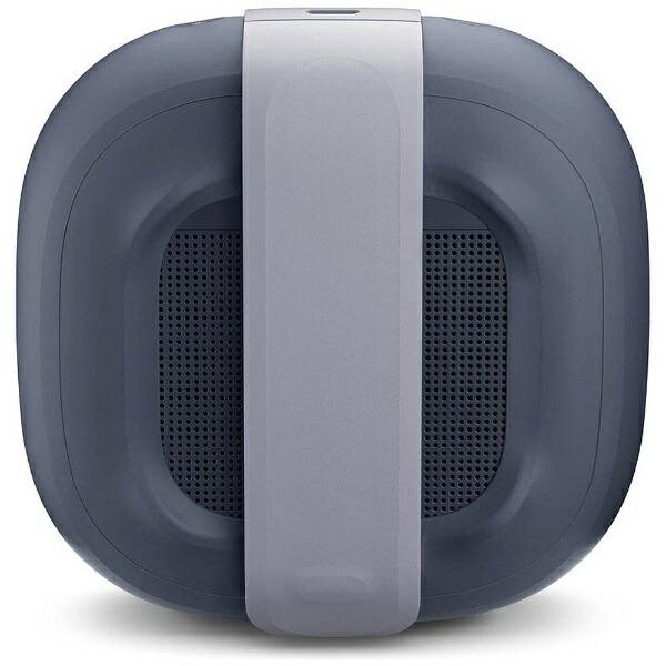 BOSEボーズSLINKMICROBLUブルートゥーススピーカーSoundLinkMicroブルー[Bluetooth対応/防水][SLINKMICROBLU]