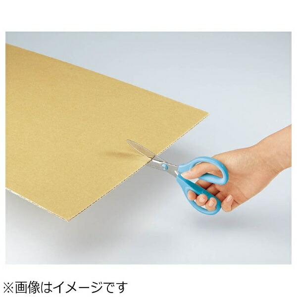 コクヨKOKUYO[はさみ]サクサ(グルーレス刃)ハサP280Bブルー