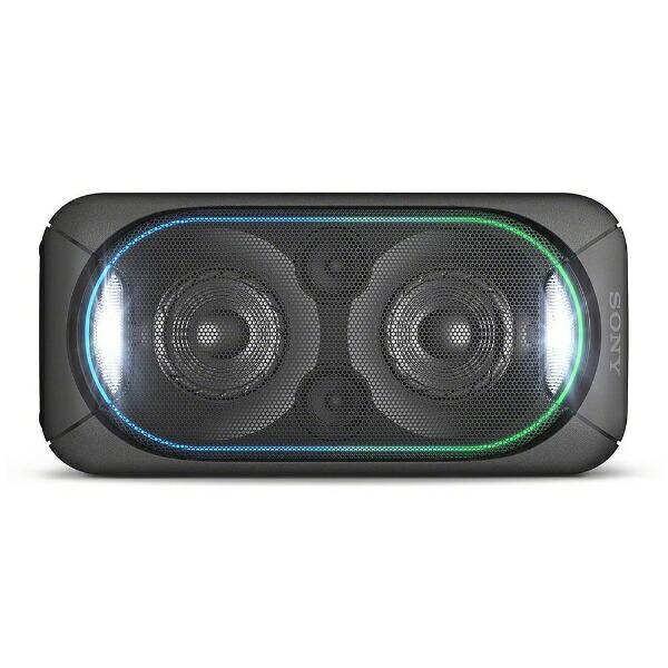 ソニーSONYブルートゥーススピーカーSRS-XB60[Bluetooth対応][ワイヤレススピーカーSRSXB60]