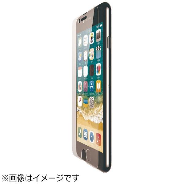 エレコムELECOMiPhone8ガラスフィルム反射防止PM-A17MFLGGMPM-A17MFLGGM