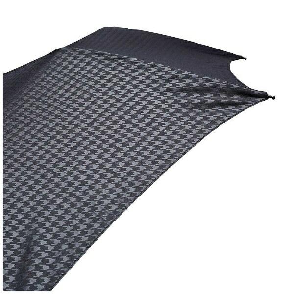 ウォーターフロントWaterfront耐風傘エンボス柄58cm【色指定不可】