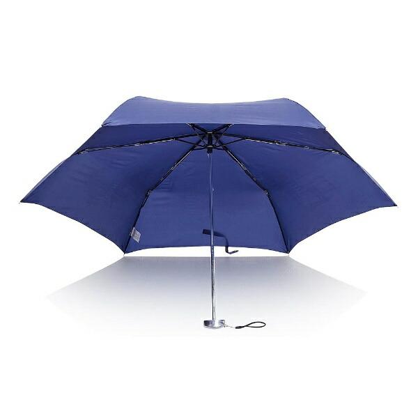 ウォーターフロントWaterfront折りたたみ傘POKEFLATプレミアムポケフラットPGKM-3F60-UH[雨傘/60cm/色・柄指定不可]