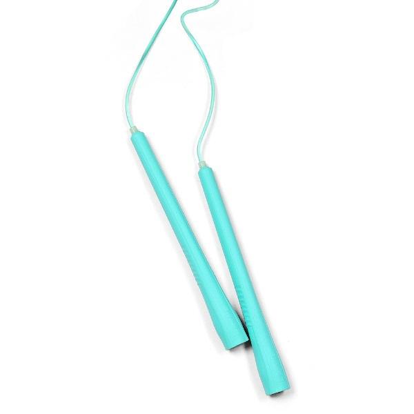 La-VIEラ・ヴィとびなわ3重跳びチャレンジ(グリーン/大人向け:身長185cmくらいまで)