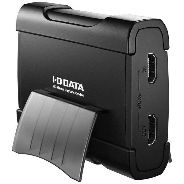 I-ODATAアイ・オー・データソフトウェアエンコードHDMIキャプチャーGV-USB3/HD[GVUSB3HD]