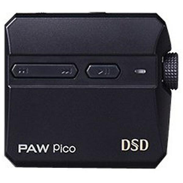 LotooロトゥーデジタルオーディオプレーヤーPAWPicoJPEditon[32GB/ハイレゾ対応][PAWPICOJPEDITON]