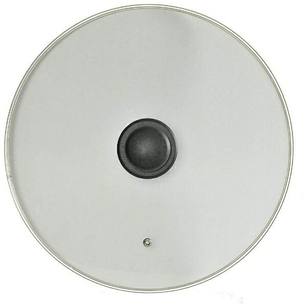 パール金属PEARLMETALLOOKLIFE強化ガラス蓋(32cm)HB-2850[HB2850]