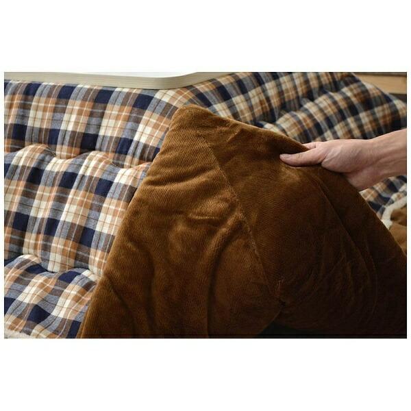 イケヒコIKEHIKO5841119こたつ布団ミシェル[対応天板サイズ:約75×105cm/長方形]