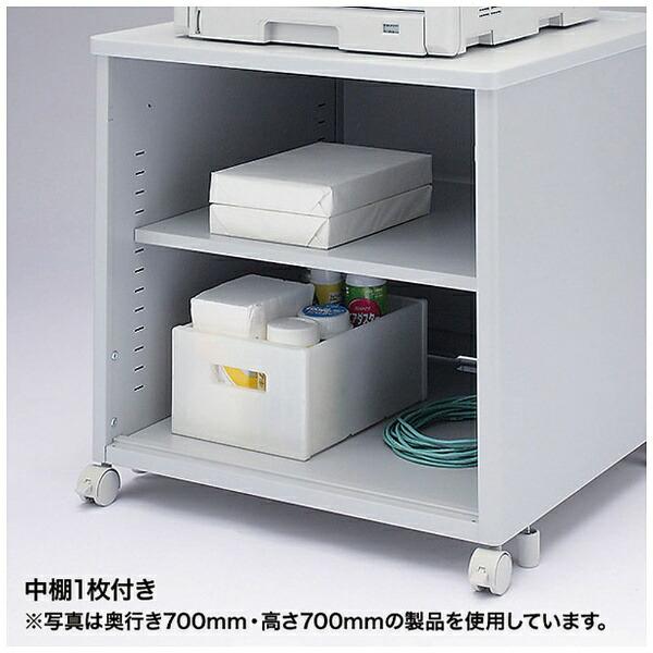 サンワサプライSANWASUPPLYeデスク(Pタイプ・W600×D550mm)ED-P6055LN【メーカー直送・代金引換不可・時間指定・返品不可】