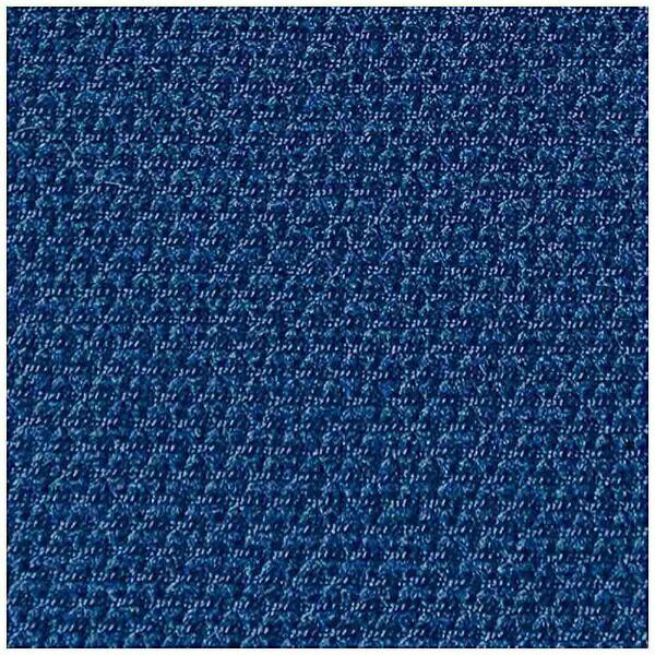 サンワサプライSANWASUPPLYOAチェア(ブルー)SNC-T148BL[SNCT148BL]【メーカー直送・代金引換不可・時間指定・返品不可】