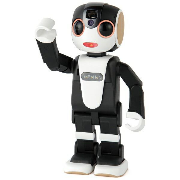 シャープSHARPRoBoHoNロボホン「SR-02M-W」Wi-Fi専用モデル【モバイル型ロボット】[SR02MW]