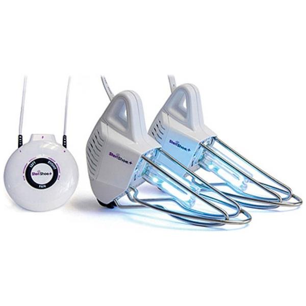 ビッグブルーBigBlueSTSH-PLUS-001靴乾燥機SteriShoe+(ステリシュー・プラス)STSH