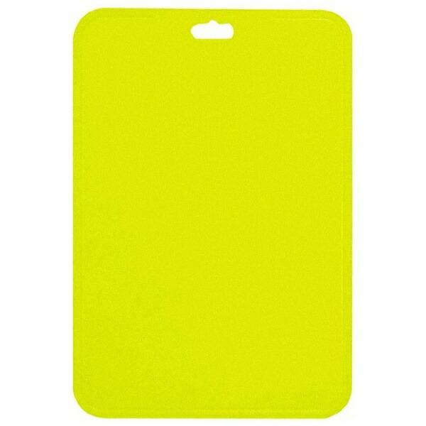 パール金属PEARLMETALColorsちょっと大きめAg抗菌食洗機対応まな板No.1C-1651イエロー[C1651]