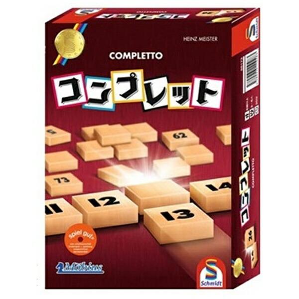 メビウスMobiusコンプレット(日本語版)