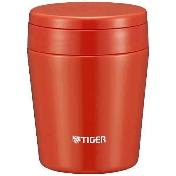 タイガーTIGERスープジャー(300ml)MCL-B030RCチリレッド[MCLB030]