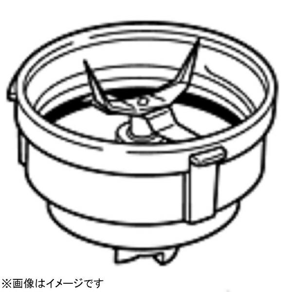 岩谷産業Iwataniミキサー用カッターユニット一式IFM-10C[イワタニIFM10C]