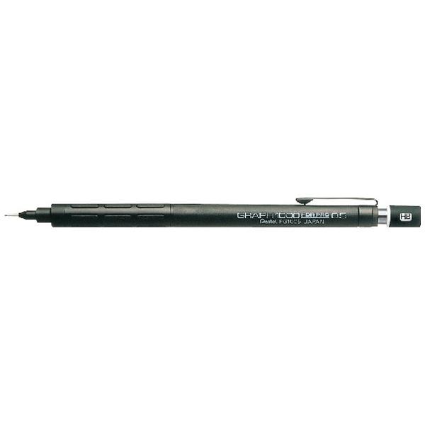 ぺんてるPentel[シャープペン]グラフ1000フォープロ(芯径:0.5mm)PG1005