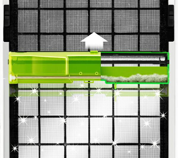 日立HITACHI【ビックカメラグループオリジナル】EP-BKG910-N加湿空気清浄機自動おそうじクリエアシャンパンゴールド[適用畳数:42畳/最大適用畳数(加湿):22畳/PM2.5対応][加湿器空気清浄機EPBKG910]【point_rb】