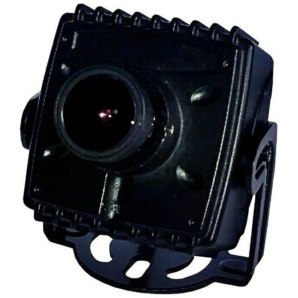 マザーツールMotherTool音声マイク内蔵フルハイビジョンAHD小型カメラMTC-F224AHD
