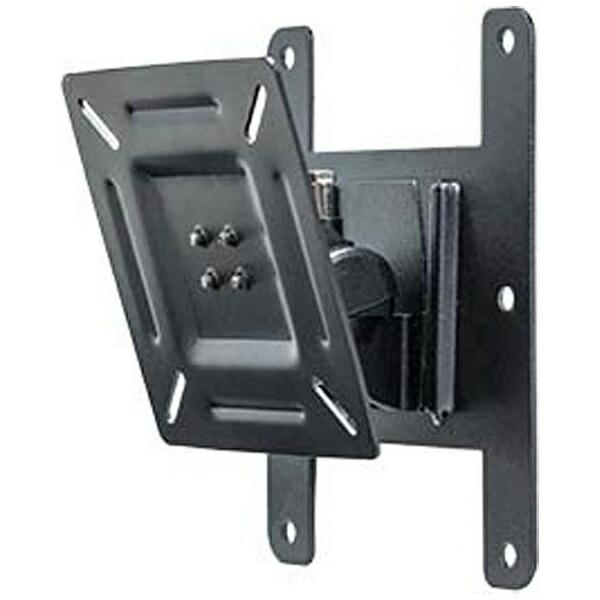 エムエムケーM-M-Kモニター壁掛け金具[13〜22インチ対応/角度調節機能付]OCK-35BKブラック