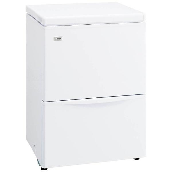 ハイアールHaier《基本設置料金セット》JF-WND120A冷凍庫JoySeriesホワイト[2ドア/上開き/120L][冷凍庫小型JFWND120A_W]