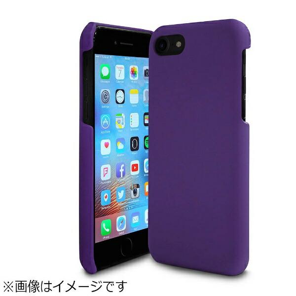 ROAロアiPhone8convertcaseパープルDP10176I7S