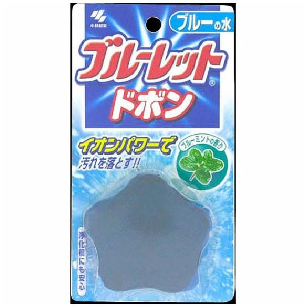 小林製薬Kobayashiブルーレットドボンブルー60g【wtnup】