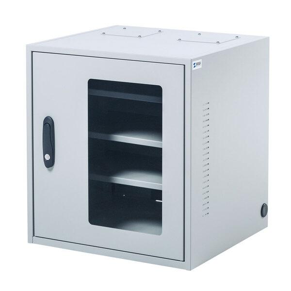 サンワサプライSANWASUPPLY簡易防塵機器収納ボックス(W450)MR-FAKBOX450