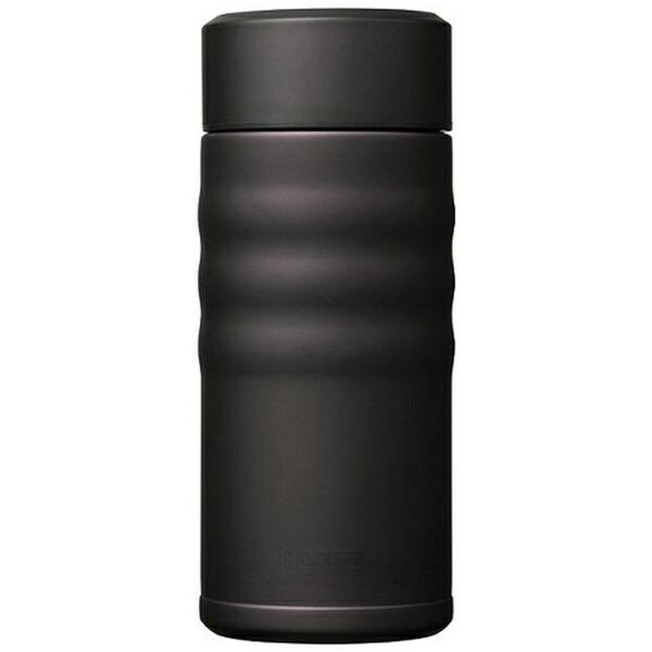 京セラKYOCERAマグボトルスクリュー栓タイプ350mlCERABRID(セラブリッド)タンザナイトブラックCSB-S350-BTBK[CSBS350BTBK]