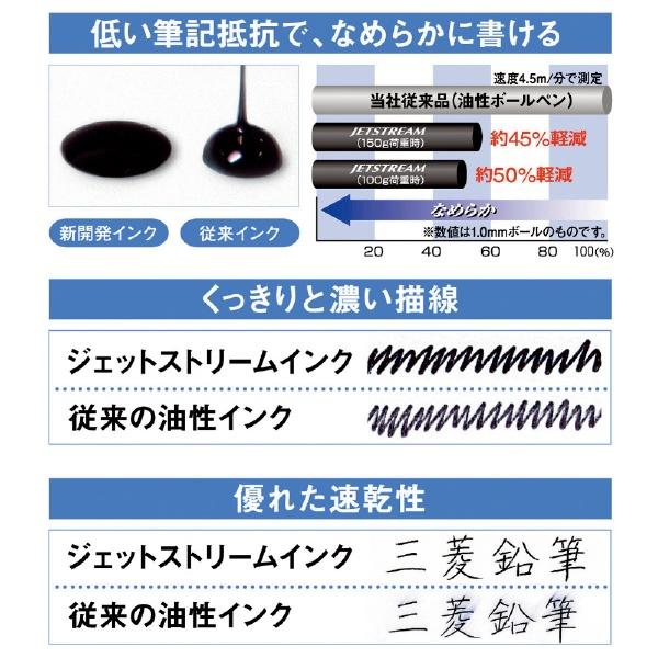 三菱鉛筆MITSUBISHIPENCIL[多機能ペン]ジェットストリーム4&1ベビーピンク(ボール径:0.38mm、芯径:0.5mm)MSXE5-1000-38