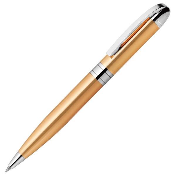 ゼブラZEBRA[油性ボールペン]フォルティアVCブロンズ(ボール径:0.7mm)BA93-CO