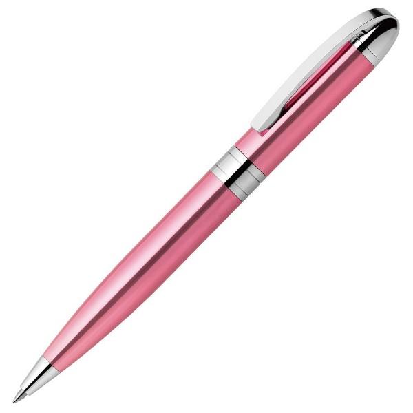 ゼブラZEBRA[油性ボールペン]フォルティアVCピンク(ボール径:0.7mm)BA93-P