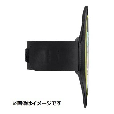 BELKINベルキンiPhone8Plus用SportsFitアームバンドブラック/イエローF8W846btC00