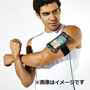 BELKINベルキンiPhone8Plus用SportsFitProアームバンドブラック/イエローF8W848btC00