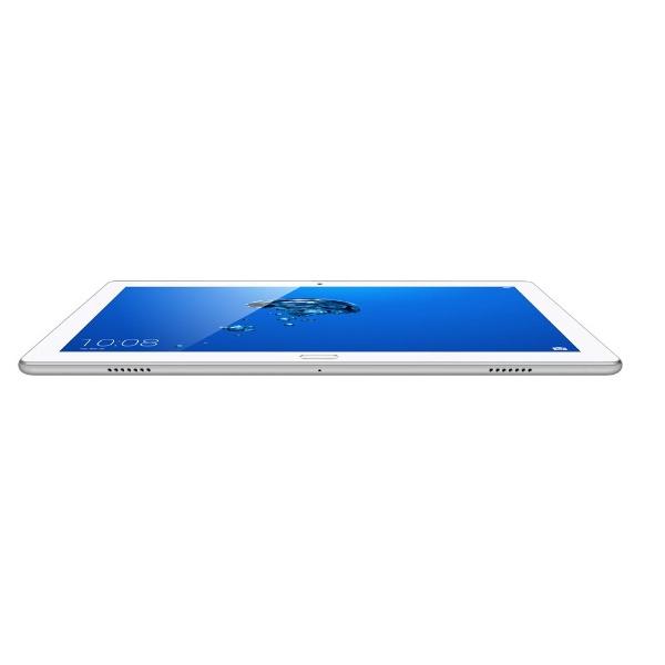 HUAWEIファーウェイHDN-W09AndroidタブレットMediaPadM3Lite10wpミスティックシルバー[10.1型/ストレージ:32GB/Wi-Fiモデル][タブレット本体10インチM3LITE10WP]
