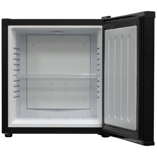 デバイスタイルdeviceSTYLE冷蔵庫黒RA-P20-K[1ドア/右開きタイプ/20L][冷蔵庫一人暮らし小型新生活RAP20K]