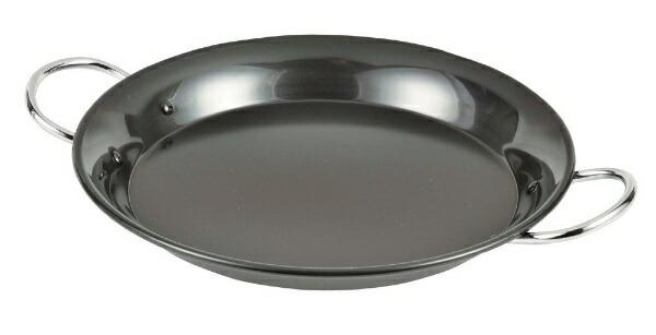 パール金属PEARLMETALラクッキング鉄製ラウンドパン(27cm)HB2650[HB2650]