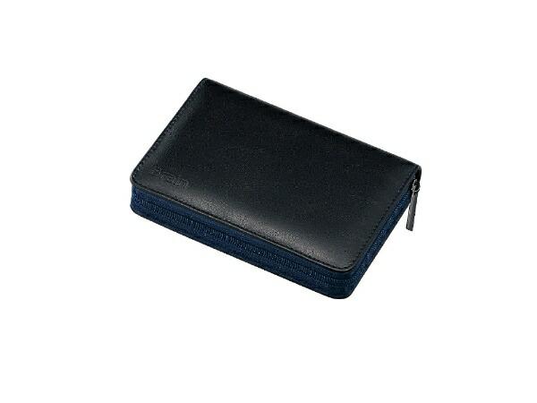 シャープSHARP電子辞書ケース「ブレーン(Brain)」OZ-300Bブラック系