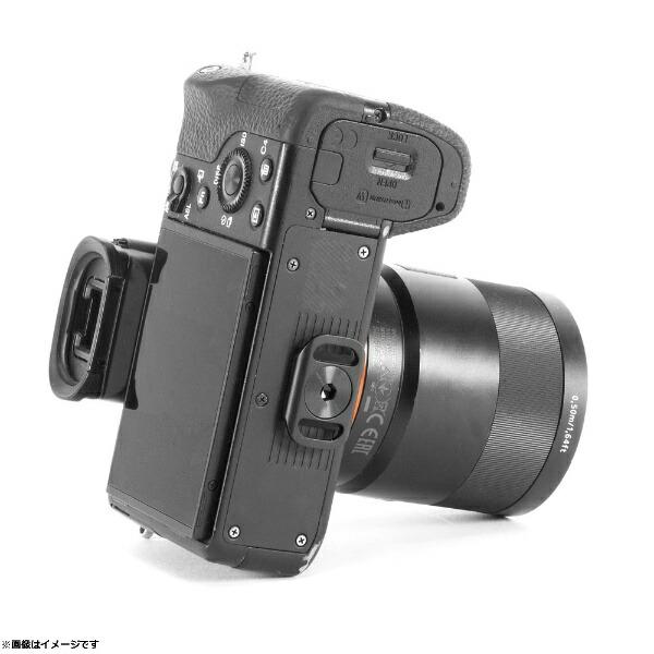 PEAKDESIGNピークデザインカメラストラップスライドライト(ブラック)SLL-BK-3