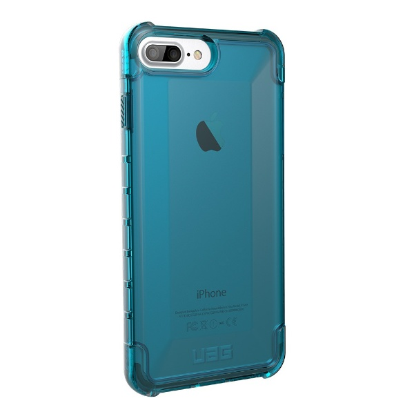 UAGURBANARMORGEARURBANARMORGEAR社製iPhone8Plus/7Plus/6sPlus用PlyoCase(グレイシャー)