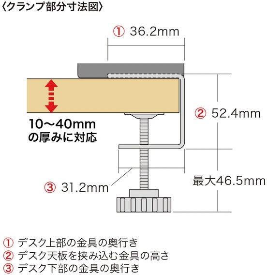 サンワサプライSANWASUPPLYクランプ式USB充電器ブラックACA-IP51BK[2.0m/4ポート/スイッチ無][ACAIP51BK]