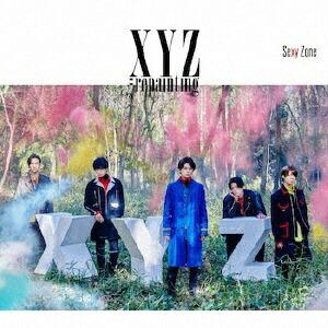 ポニーキャニオンPONYCANYONSexyZone/XYZ=repainting初回限定盤A【CD】