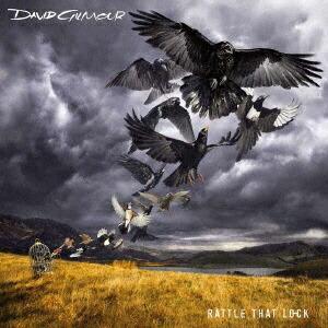 ソニーミュージックマーケティングデヴィッド・ギルモア/飛翔完全生産限定DeluxeBDVersion盤【CD】