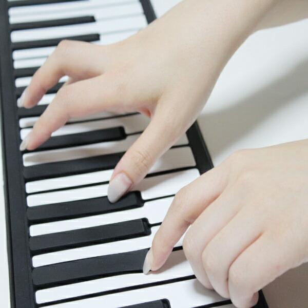 SMALYスマリーSmalyロールアップピアノ61鍵piano-61[PIANO61]