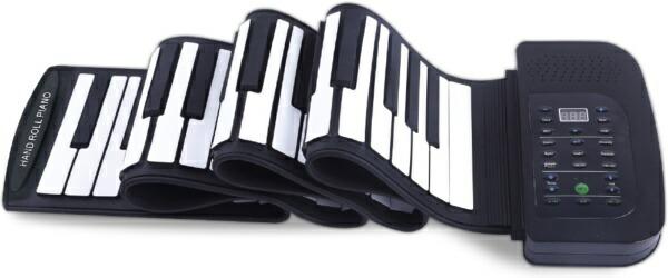 SMALYスマリーSmalyロールアップピアノ88鍵piano-88[PIANO88]