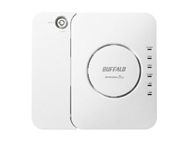 BUFFALOバッファローWAPS-1266無線LANアクセスポイントAirStationProホワイト[ac/n/a/g/b][WAPS1266]