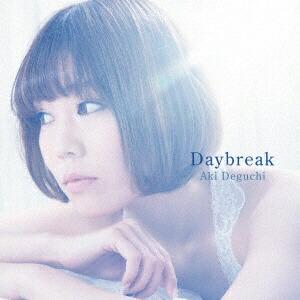 テイチクエンタテインメントTEICHIKUENTERTAINMENT出口陽/Daybreak通常盤withLIVE【CD】