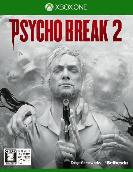 ベセスダソフトワークスBethesdaSoftworksPsychoBreak2(サイコブレイク2)【XboxOneゲームソフト】