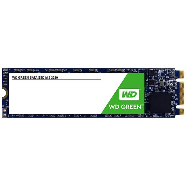 WESTERNDIGITALウェスタンデジタルWDS120G2G0B内蔵SSDWDGREENPCSSD[M.2/120GB]【バルク品】