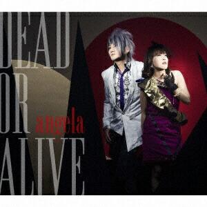 キングレコードKINGRECORDSangela/DEADORALIVE限定生産盤【CD】